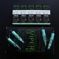 Premium Quality QUATAT VIPER Membrane Tattoo Cartridges Long Taper