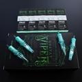 Premium Quality VIPER Membrane Tattoo Needle Cartridge Magnum 1215CM