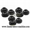 Tattoo Needle Grommets