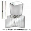 316L Surgical Steel Piercing Needles