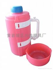 外贸塑料水壶模具