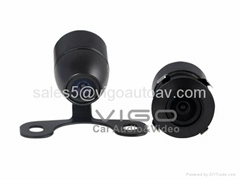 Car rear view review backup parking reversing reverse camera
