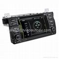 Car stereo for BMW E46 M3 318i 320i