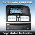 Car Stereo for VOLVO XC60 GPS SatNav