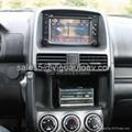 Car GPS 4 Honda CR-V CRV FIT JAZZ Stereo