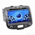 Car Stereo for Hyundai i10 i 10 GPS