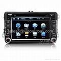 Car Stereo Headunit Multimedia Autoradio