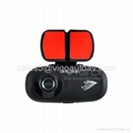 In Car Video Vehicle Dash DVR Camera HD