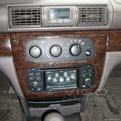 Car GPS for Chrysler 300m PT Cruiser Sebring Concorde Town & Country DVD Stereo