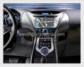 Autoradio for Hyundai Elantra Avante i35