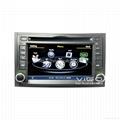 Car stereo for Hyundai H1 Starex i800