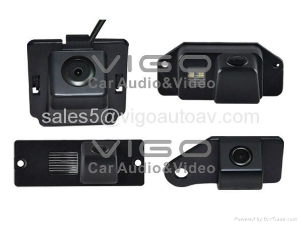 Car rear camera for Outlander/Lancer/Pajero/ASX/RVR Backup Review camera 1