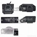 Car rear camera for Outlander/Lancer/Pajero/ASX/RVR Backup Review camera 2