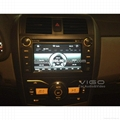 Toyota New Corolla Car DVD GPS