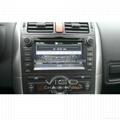 Toyota Auris Corolla Hatchback Stereo