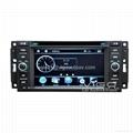 Car Stereo for Chrysler Sebring GPS