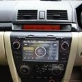 Car Stereo for Mazda3 Mazda 3 GPS Sat
