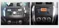 Autoradio for Suzuki SX4 Stereo GPS