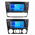 Car Stereo Android 4.4 Autoradio for BMW