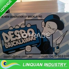 UV Digital Printing Aluminum Composite Panel
