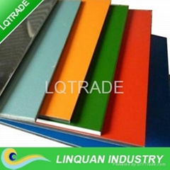 PE Coating Aluminum Composite Panel