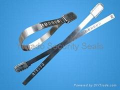 China metal seal- security seal