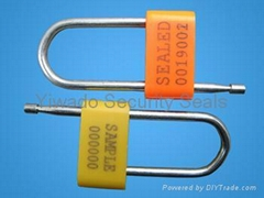 China padlock seal -container seal
