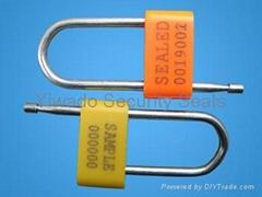 China padlock seal -container seal