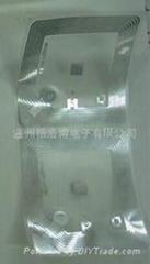 RFID应答器天线