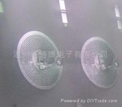 RFID应答膜
