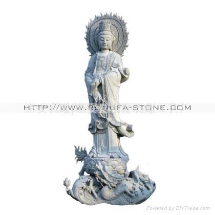 石雕佛像 2