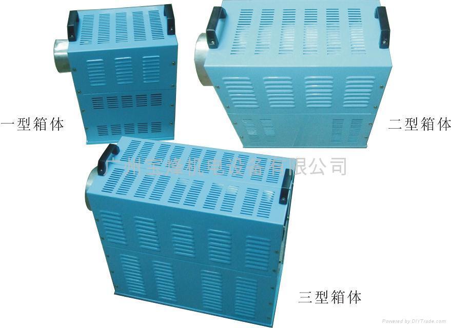 箱体发热器 1