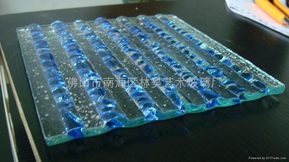 Cast Glass Linhaoglass China Manufacturer Other