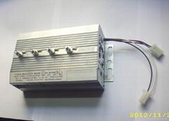 电动叉车调速器