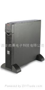 陝西西安UPS電源 2