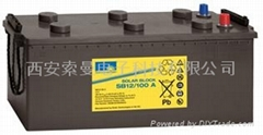 陕西西安蓄电池