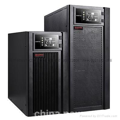 延安UPS電源銷售 1