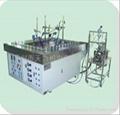 方型自動旋轉噴漆機