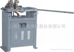 上海通用对焊机 UN-100/150