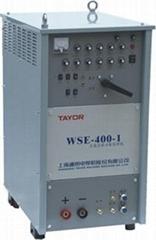 交直流脉冲氩弧焊机WSE-400-1