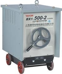 上海通用交流電焊機BX1-400/500-2