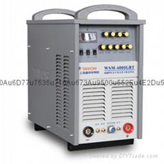 上海通用氩弧焊机WSM-400