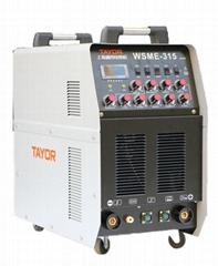 逆变交直流脉冲氩弧焊机WSME-315