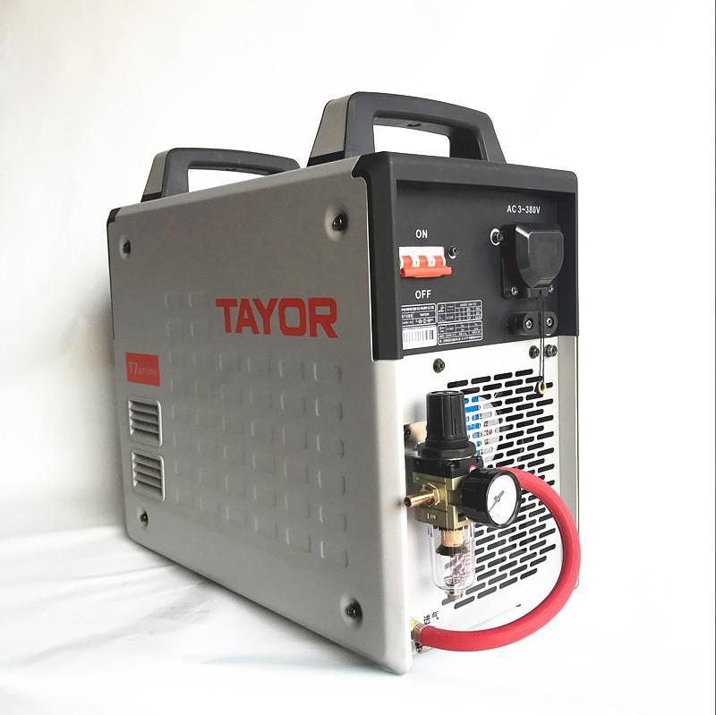 逆變空氣等離子切割機LGK-60/100T/120T 5