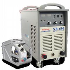 逆变气保焊机NB-630