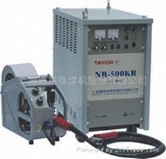 逆变CO2气体保护焊机NB-350/500/630