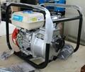 汽油机高压水泵