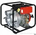 汽油机高压水泵 2