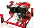 小型消防泵