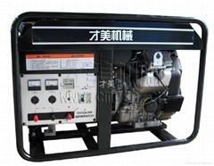 Diesel/gasoline generators